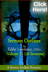 Sermon Index | Sermon Seedbed - Sermons and Sermon Outlines